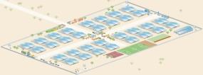 Flexi Village komplett