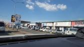 Lusaka - Hauptstadt Sambias