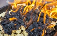 Grillen-Imiseba-Feuer